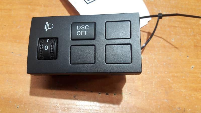 DF7466170 PRZELACZNIK DISC MAZDA2 II  K1827