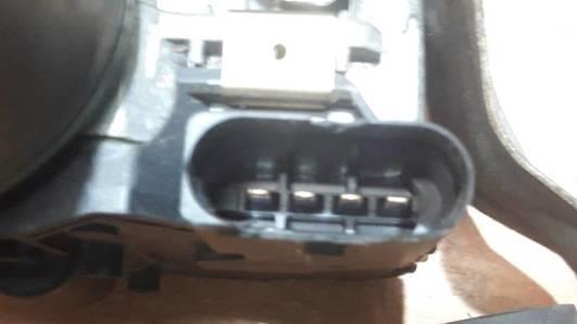 5P0955119A SILNICZEK WYCIERACZEK SEAT ALTEA 1.9TDI