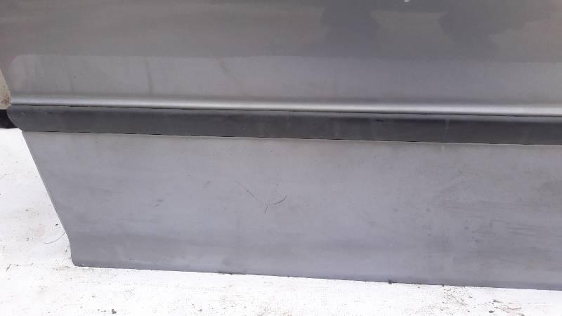 DRZWI PRAWY PRZOD BMW E46 TOURING SREBNE