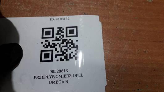 90528813 PRZEPLYWOMIERZ OPEL OMEGA B