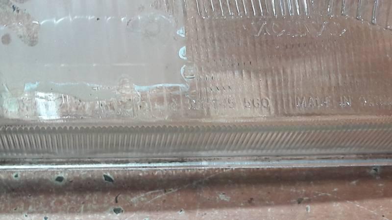 301145560 KLOSZ REFLEKTORA PRAWY VOLVO V40 S40