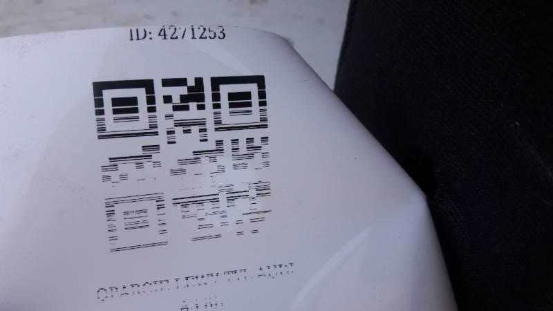 OPARCIE KANAPY LEWY TYL AUDI A3 8L