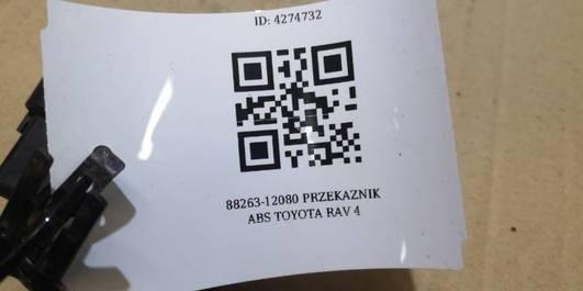 88263-12080 PRZEKAZNIK ABS TOYOTA RAV 4
