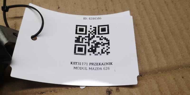 K8T31171 PRZEKAZNIK MODUL MAZDA 626