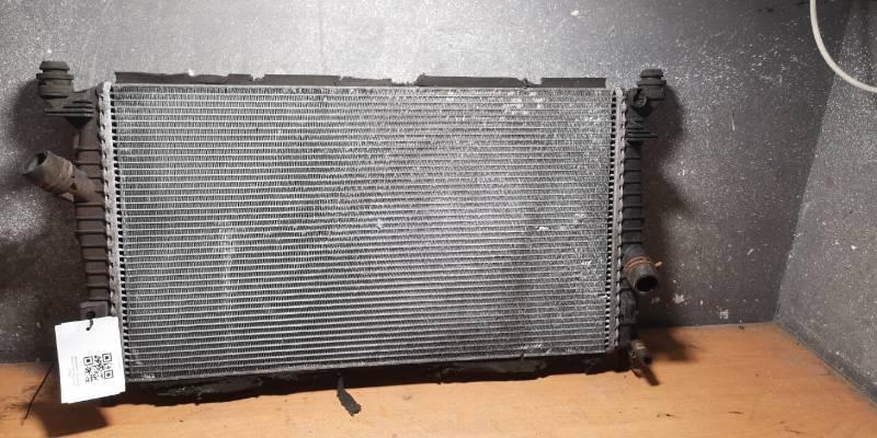 3M5H8005TL CHLODNICA WODY  FORD FOCUS MK2 1.6 TDCI