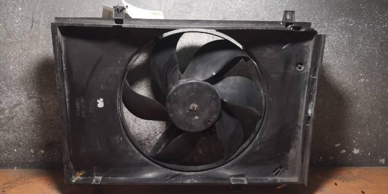 ETP8606 WENTYLATOR VOLVO S40 1.8 2002