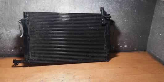 1H0820413 CHLODNICA KLIMATYZACJI VW GOLF III 1,9TD