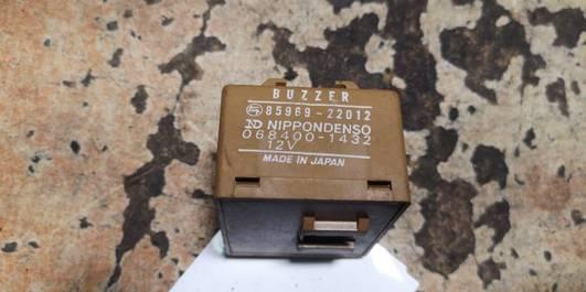 85969-22012 068400-1432 PRZEKAZNIK TOYOTA 1985