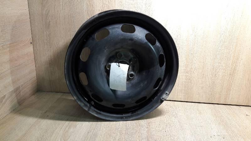 1J0601027Q FELG STALOWA 6Jx15 ET38 5X112 VW AUDI