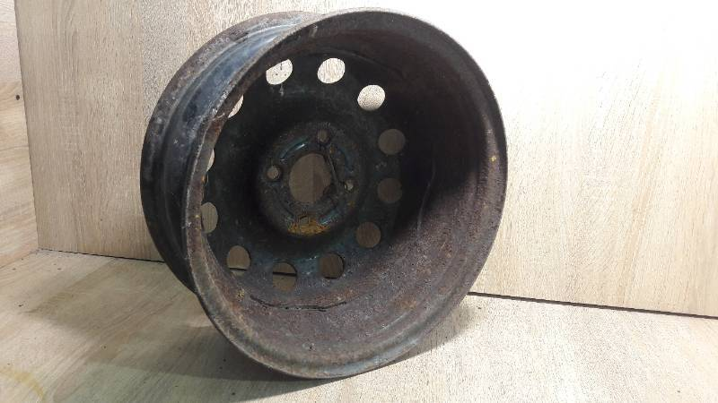 KBA43736 7370 FELGA KFZ MAZDA 5.5X14 ET45 5X114.3