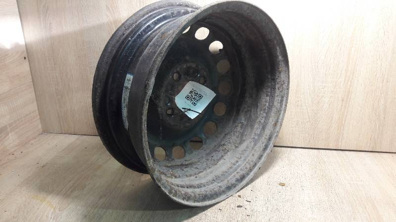 KBA43737 FELGA STALOWA VW 6Jx15 ET18 R15 4x100
