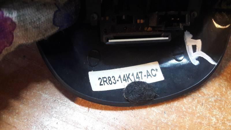 2R83-14K147-AC PRZELACZNIK KIEROWNICY S-TYPE 05R