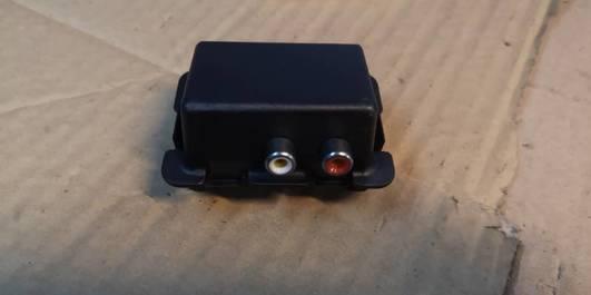 9659681480 GNIAZDO AUDIO PEUGEOT 207 CC