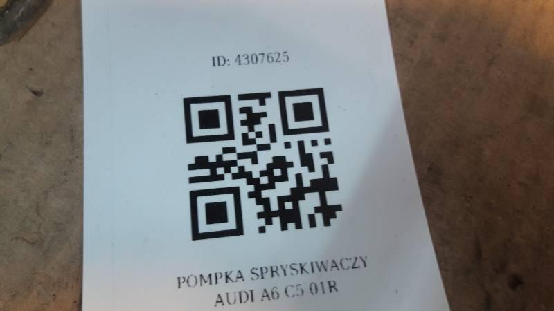 POMPKA SPRYSKIWACZY AUDI A6 C5 01R