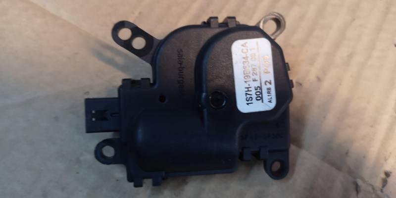 1S7H-19B634-CA SILNICZEK NAGRZEWNICY FORD C-MAX