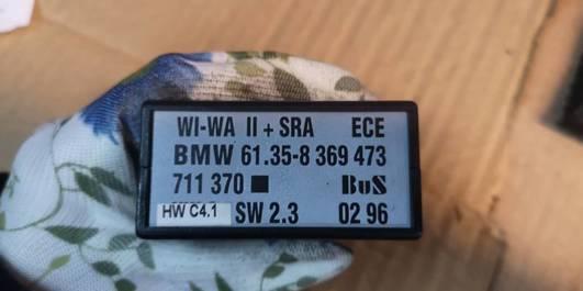8369473 MODUL WYCIERACZEK BMW E36
