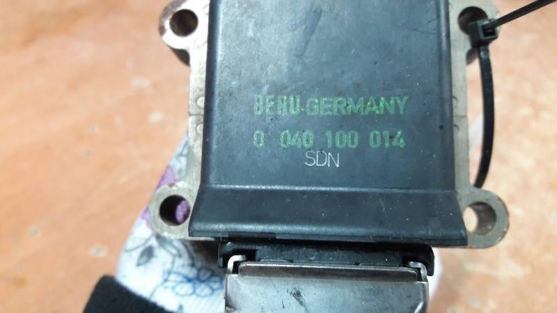 0040100014 CEWKA ZAPLONOWA BMW E36