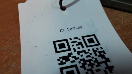 550748300 MODUL AIRBAG CITROEN BERLINGO
