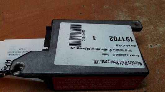 0048202410 MODUL PODUSZEK MERCEDES W124