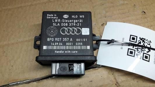 8P0907357A MODUL STEROWNIK SWIATEL AUDI A3