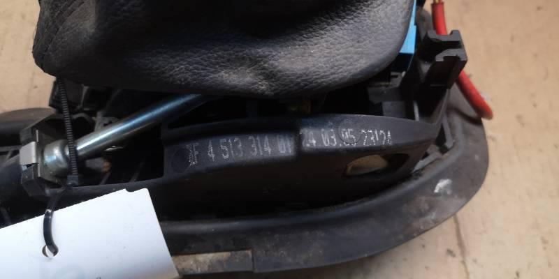 KB1191463 LEWAREK ZMIANY BIEGOW BMW E90 AUTOMAT
