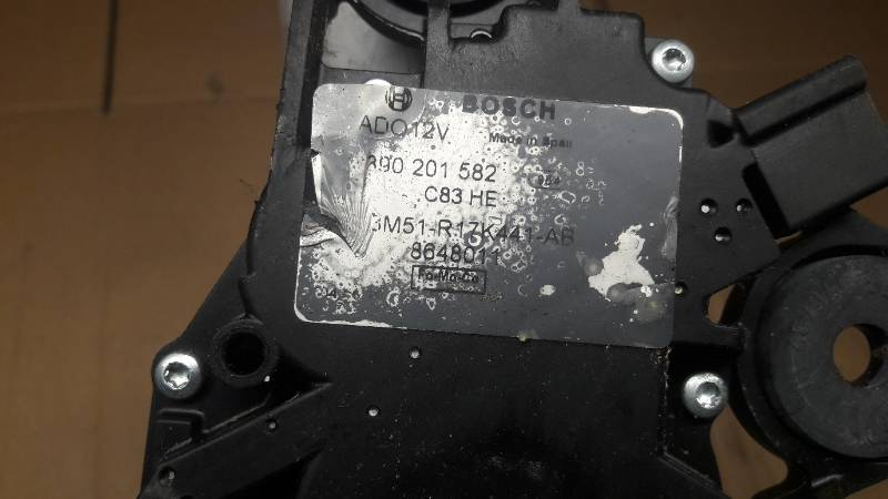 3M51R17K441AB SILNICZEK WYCIERACZKI TYL FORD C-MAX