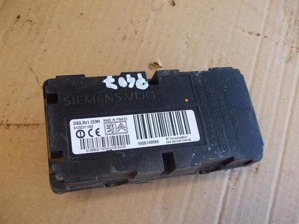 PEUGEOT 407 STEROWNIK MODUL DSG S120231100E