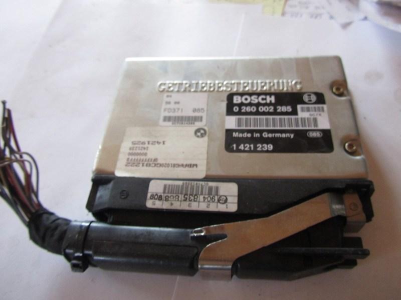 BMW E34 2.5 TDS 0260002285 KOMPUTER STEROWNIK