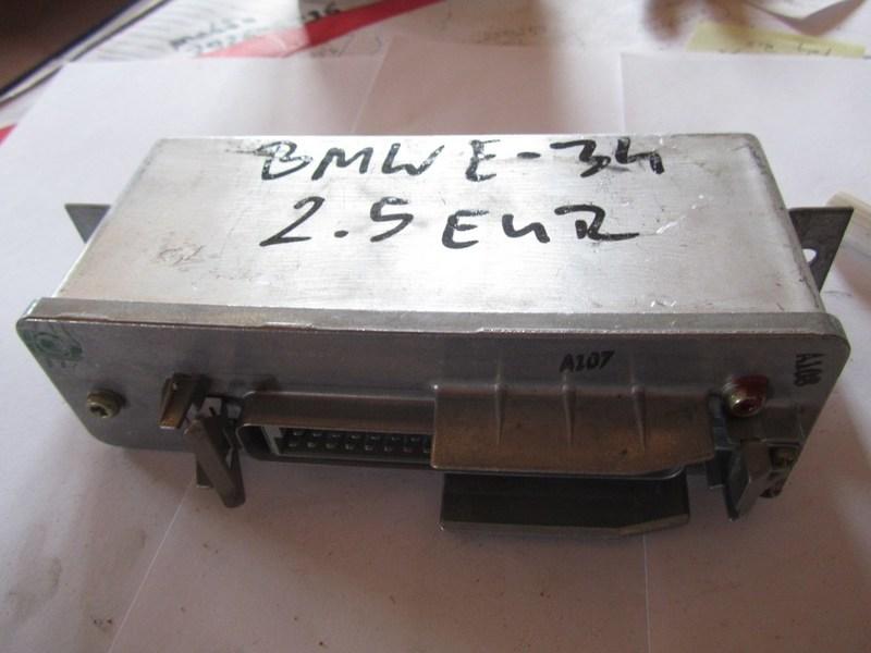 BMW E34 E36 2.5 0265103047 KOMPUTR STEROWNIK