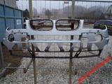 BMW X3 LIFT 2007 - ZDERZAK PRZÓD PRZEDNI