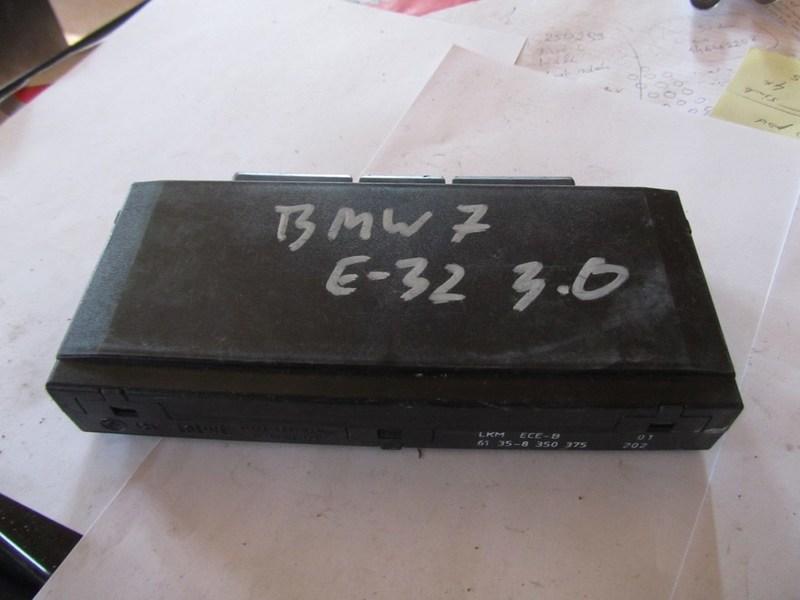BMW e32 61.35-8350375 MODUL KONFORTU