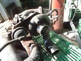MITSUBISHI CARISMA 1.9 TD Turbo Sprezarka 4541124