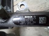 BMW E90 2.0D 136ps LISTWA WTRYSKOWA 778716406
