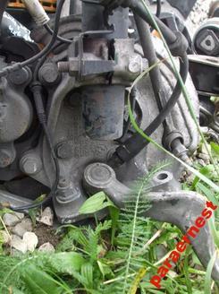 BMW E90 E87 ZWTORNICA PIATA LAOZYSO PRZOD LEWY