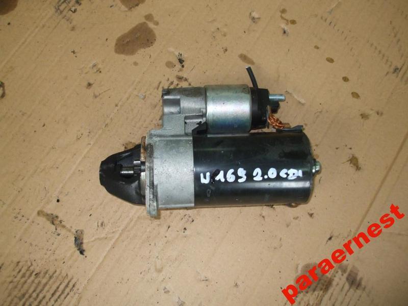 MERCEDES W169 A169 B245 1.8 CDI ROZRUSZNIK
