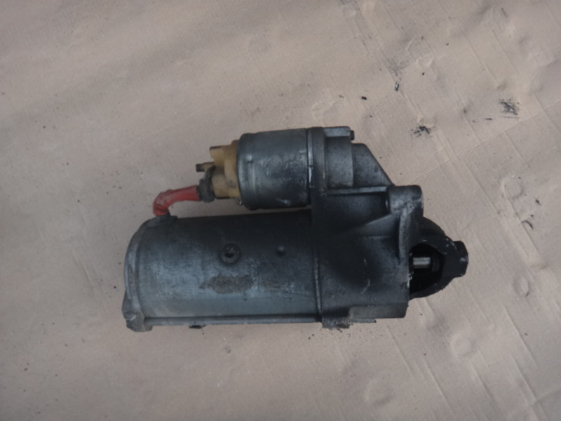 RENAULT LAGUNA II 2005- 1.9 DCI ROZRUSZNIK D7R49
