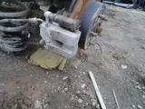 TOYOTA RAV4 ZACISK HAMULCA TYL TYLNY LEWY