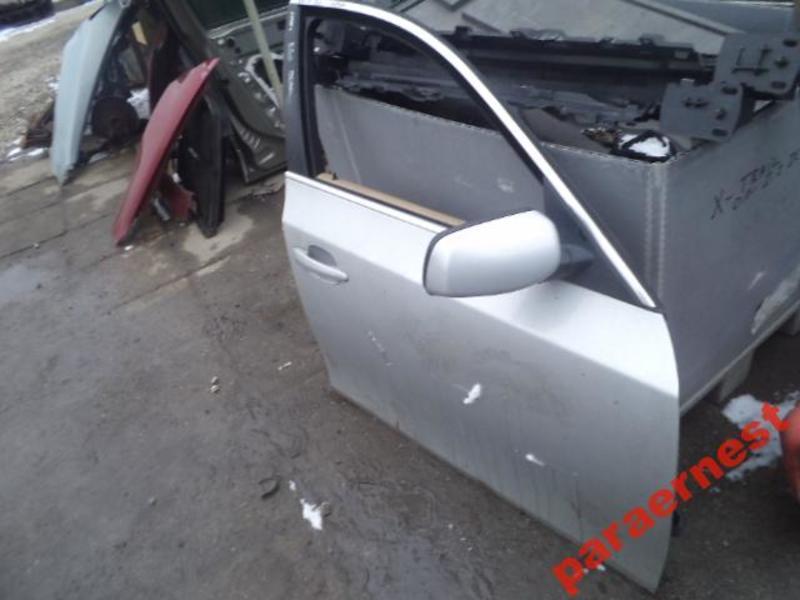 BMW 5 e60 MECHANIZM OPUSZCZANIA SZYBY PRZOD PRAWY