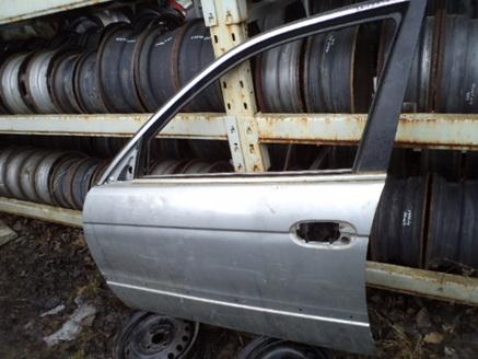 BMW 5 e39 DRZWI GOLE PRZEDNIE LEWE PRZOD LEWY