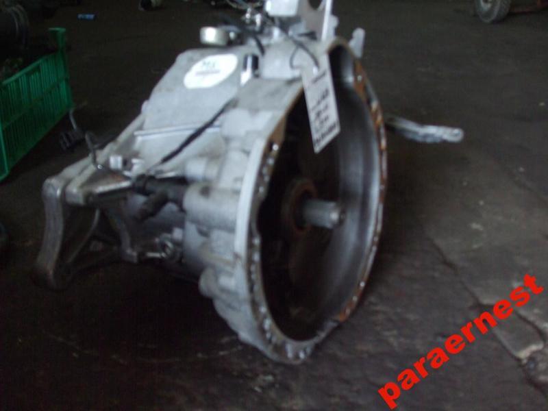 MERCEDES W169 1,8 CDI SKRZYNIA skrzynie biegów