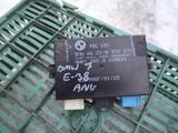 BMW 7 E38 STEROWNIK PDC PARKTRONIC 8372271