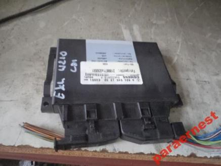 MERCEDES W210 0215451332 STEROWNIK SKRZYNI BIEGOW
