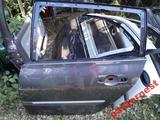Renault Megane II drzwi lewe tylne tył 2005-