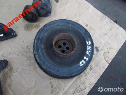 BMW 1 E87 2.0 D N47 D20A KOLO PASOWE