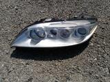 Lampa lewa przednia Mazda 6 I Europa