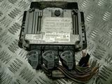 Komputer sterownik Peugeot 307 1.6 HDI 9656161980,