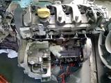 Silnik pompa wtryskowa Chevrolet Lacetti 2.0 TCDI