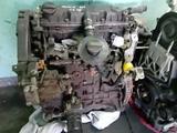 Silnik Peugeot 307 2.0 HDI RHY 90 KM