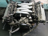 Silnik Audi 100 C4 ABC 2.6 B V6 150 KM