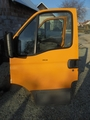 Drzwi kierowcy lewe przednie przód Iveco Daily III